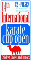 Euro Karate Grand Prix Pilsen 2013