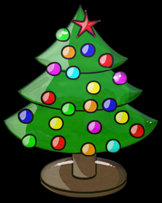 Veselé Vánoce a štastný nový rok 2017