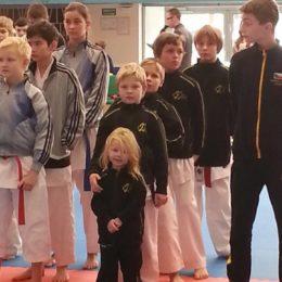 MČR v karate WKF