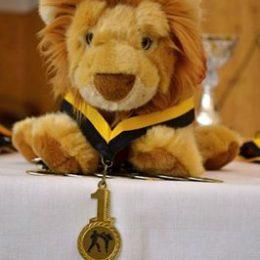 Karate Lions Pardubice