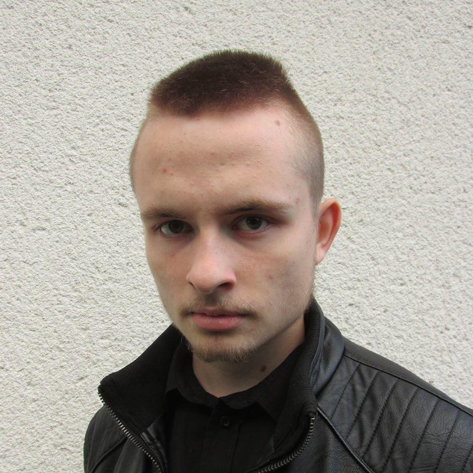 Jan Vobruba - asistent