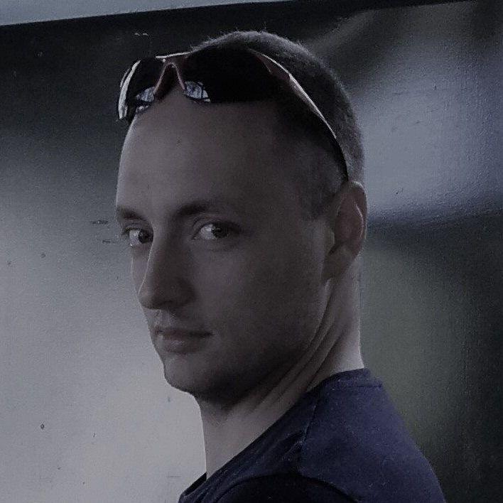Milan Tesař - místopředseda, trenér